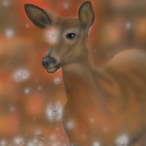 0000255 my dear deer year